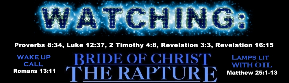 Rapture Prophecy
